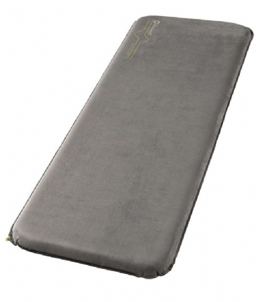 Outwell Self Inflating Camping Mat Deepsleep Single 7.5 cm